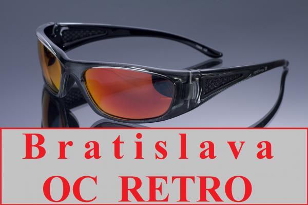 Bratislava OC RETRO nová predajňa Optimal