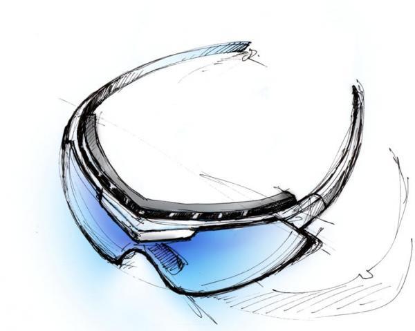 Nákupy okuliarov jar / leto 2020.