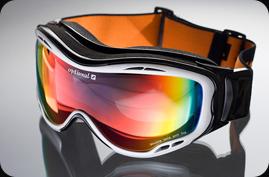 Multifunkčné okuliare Lyžiarske okuliare 4856a3b4be2